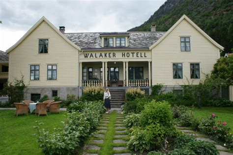 Most popular hotels in Norway – according to Trivago