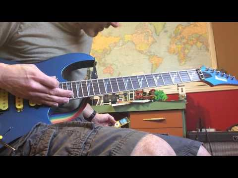 Another way to approach Guitar Chord Progressions (Guitarsite)