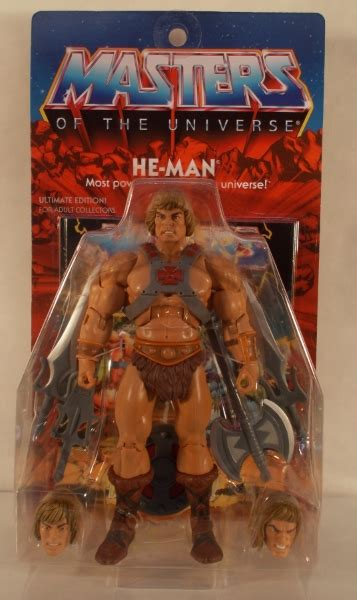 """""""OUT OF STOCK"""" Masters Of The Universe Classics Ultimate"""