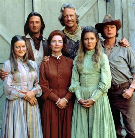 How the West Was Won (TV series) - Alchetron, the free