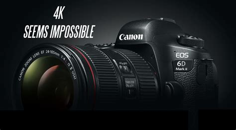 Canon 6D Mark II codec WORSE than the old 6D, with lower