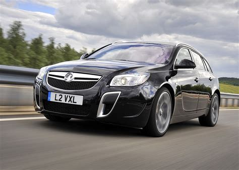 VAUXHALL Insignia VXR Supersport Touring Sports - 2010