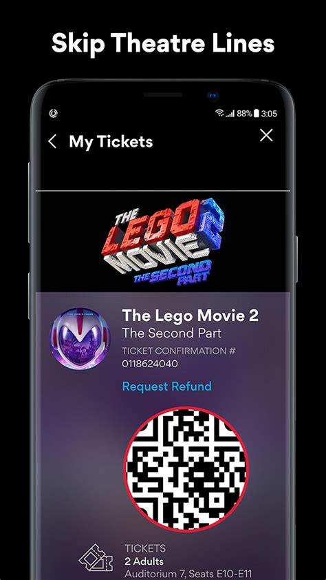 AMC Theatres for Android - APK Download
