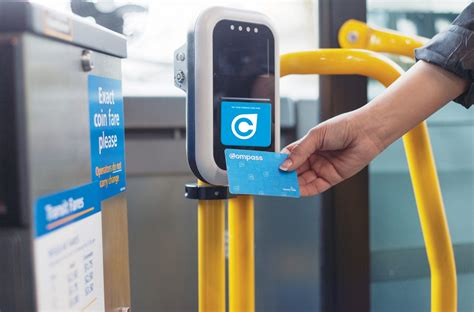 BCIT to make switch from U-Pass to Compass Card – Link