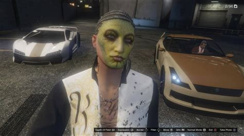 GTA Online's gender-switching character bug has been fixed