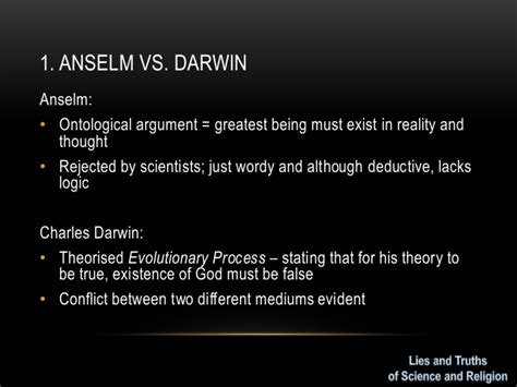 Philosophy and Science - Does God Exist?