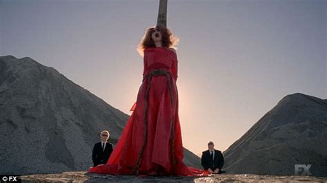 American Horror Story: Coven unveils new Supreme witch