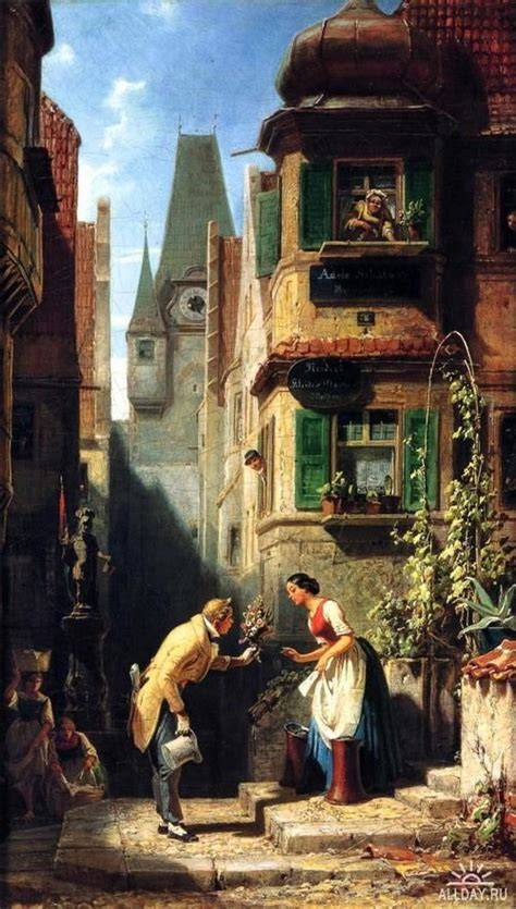 Genre Paintings Depict Scenes from Everyday Life - Hative