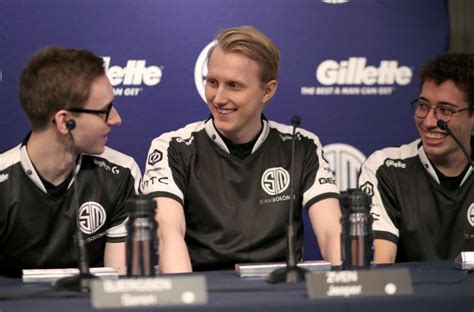 League of Legends: what are the next steps for TSM? - Page 3