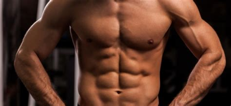 How to make press cubes on the stomach - Pump your body