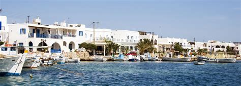 Antiparos Island Travel Guide, Travel Tips   Cycladia Guides