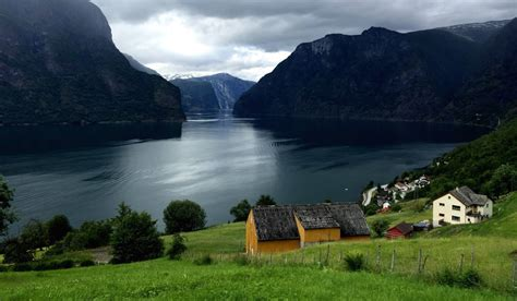 Driving From Oslo to Bergen - An Epic Norway Road Trip