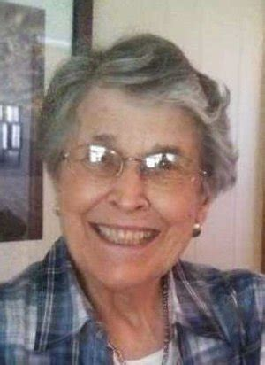 Obituary for Joan Cole Scarbrough, Fayetteville, AR