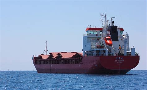 Bargain Prices, Rising Cargo Rates Lift Second-Hand Ship