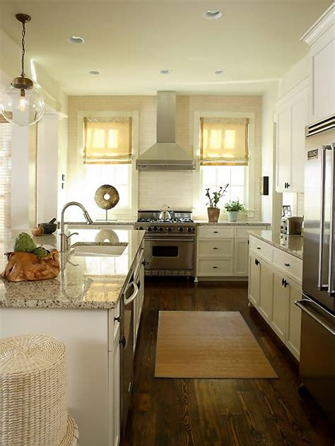 30 Awesome Transitional Kitchen Design Ideas - Decoration Love