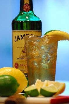 Top 10 Jameson Drinks with Recipes